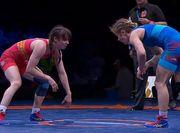 Илона Семкив стала вице-чемпионкой Европы