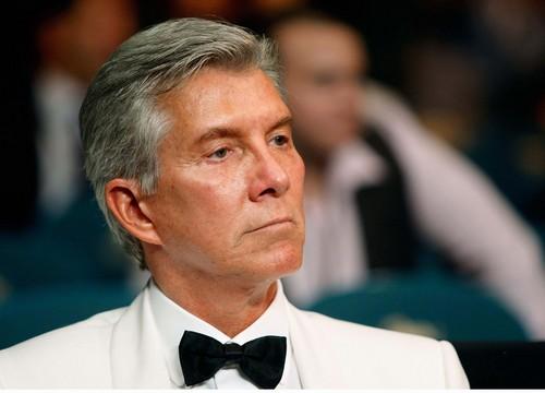 Майкл БАФФЕР: «Кличко – один из величайших боксеров всех времен»