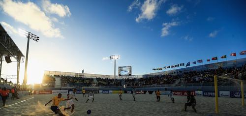 Пляжний футбол: мега-битва Бразилія – Португалія вже у чвертьфіналі!