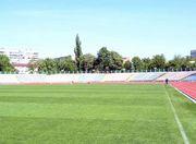 Черкащан запрошують оцінити стан газону на стадіоні Центральний