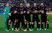 Барселона планирует подписать пятерых футболистов в летнее межсезонье
