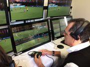 В Бразилии вводят видеоповторы