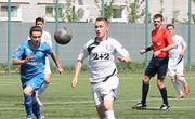 U-21. Олимпик обыграл Черноморец