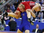 Алла Черкасова виборола бронзову медаль чемпіонату Європи