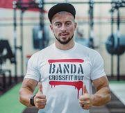 Александр КРАВЧЕНКО: «Кроссфит Банда открыла Зал Гимнастики»