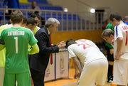 Евгений РЫВКИН: «Cложная была игра и для нас, и для соперника»