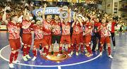 Copa del Rey: во второй раз и второй год подряд для Эль Посо Мурсии