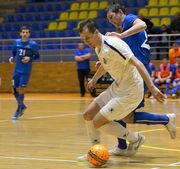 Продэксим вырывает победу у Локомотива в овертайме