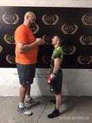 ФЬЮРИ: «Не против боя с Джошуа в октябре, но Кличко захочет реванш»