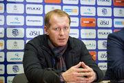Игорь Рахаев освобожден с должности главного тренера Актобе