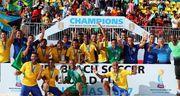 Збірна Бразилії виграла чемпіонат світу з пляжного футболу