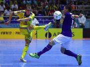 Дмитрий СОРОКИН: 6-й фол – моя самая большая ошибка в сборной Украины