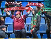ФК Скала: «Наша команда ніколи не брала участі у договірних матчах»