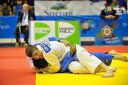 Українськи юнаки вибороли 5 медалей на Кубку Європи з дзюдо