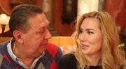 67-летний Коньков женился на 32-летней уроженке Узбекистана