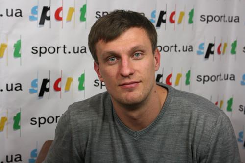 Иван Гришин в гостях у Sport.ua