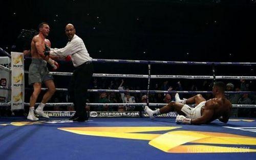 Бернд БЕНТЕ: «Фанатам бокса не нужны плевки и бросание столов»