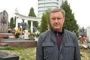 Олександр ХАЦКЕВИЧ: «Футбол Лобановського випередив свій час»