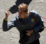 Теодорчик показал средний палец фанатам Брюгге