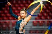 Мазур, Дьяченко та Мелещук виступлять на Чемпіонаті Європи у Будапешті