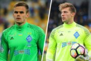 ОФИЦИАЛЬНО: Коваль и Рудько продлили контракты с Динамо