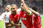 Монако досрочно выиграл чемпионат Франции