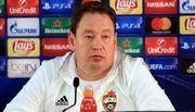 Леонид Слуцкий - один из кандидатов на пост главного тренера Уотфорда