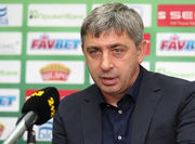 Александр СЕВИДОВ: «Рад, что еще одна донбасская команда вышла в УПЛ»