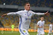 Артем Беседин – лучший молодой футболист Украины в апреле