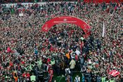 Ростов обгоняет Краснодар и чествование чемпионов в столице