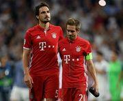 Филипп ЛАМ: «Я фанат Баварии и футбола»