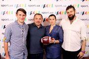 Sport.ua и УЛАФ объявили о сотрудничестве