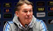 Шандор ВАРГА: «Не думаю, что Блохин еще будет тренировать»