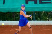 Даяна Ястремская уступает на старте квалификации турнира в Страсбурге