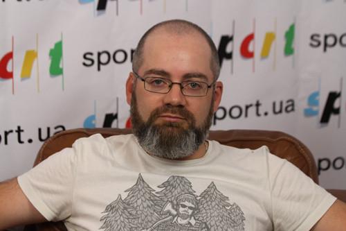 Євген СІДАШ: «Динамо поверне собі чемпіонський титул за сезон-два»