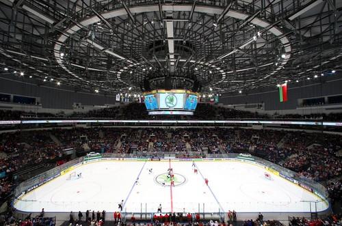 Латвия и Беларусь примут чемпионат мира по хоккею в 2021-м году