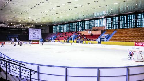Одесса примет юниорский чемпионат мира по хоккею в 2018-м году