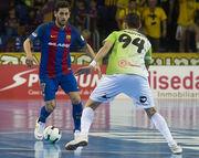 Барселона Ласса и Эль Посо Мурсия выходят друг на друга в полуфинале