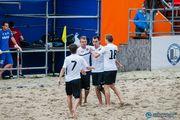 Суперкубок з пляжного футболу: підсумки першого ігрового дня