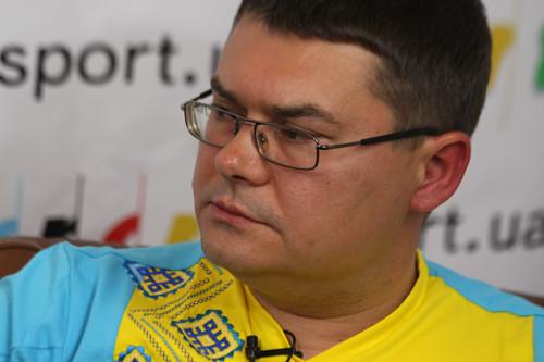 Ілля ШЕВЛЯК: На Всесвітні ігри поїдуть 75 українців