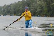 Як українкі у Монтемор-у-Велью медалі здобували