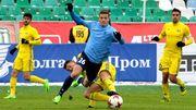 Громов возвращается в Динамо