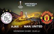 Финал Лиги Европы Аякс – Манчестер Юнайтед: прогноз Parimatch