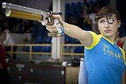 Украинка Костевич выиграла серебро на Кубке мира по стрельбе