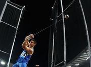 Гліб Піскунов встановив юніорський рекорд України