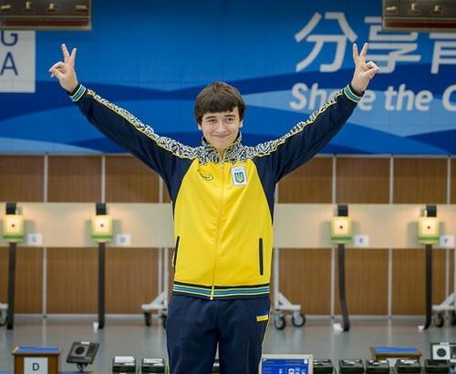 Украинец Павел Коростылев выиграл Кубок мира по стрельбе