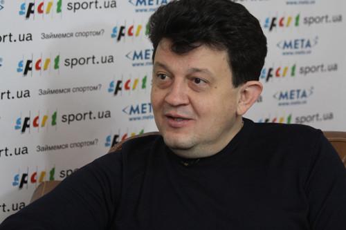 Андрей НОВИКОВ: «Сборная Украины не позволит клубам диктовать условия»
