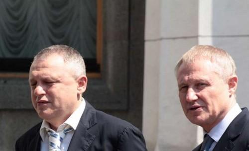 Суркисы отсудили у Приватбанка почти 1,1 миллиард гривен