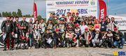 UASBK. Учасники першого етапу чемпіонату UASBK, Полтава