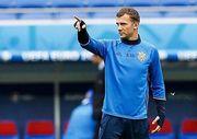 Шандор ВАРГА: «Шевченко понимает, что у него нет права на ошибку»